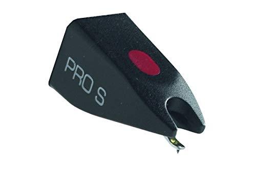 Ortofon Pro-S Eingabestift für Concorde Cartridge Ersatzstift für Druckkopf Pro S, schwarz