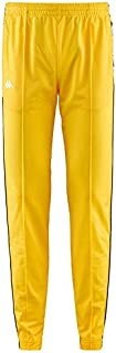 Kappa 222 Banda Astoria Slim Authentic Pantalones Hombre