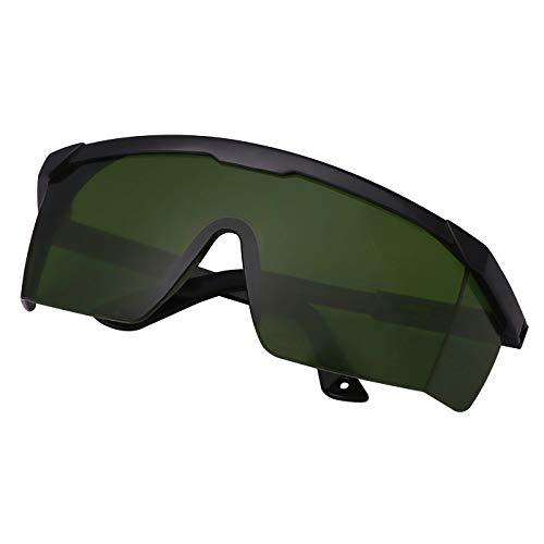 gafas laser fabricante HDE