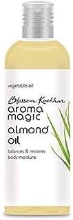 Aroma Magic Almond Oil, 100ml