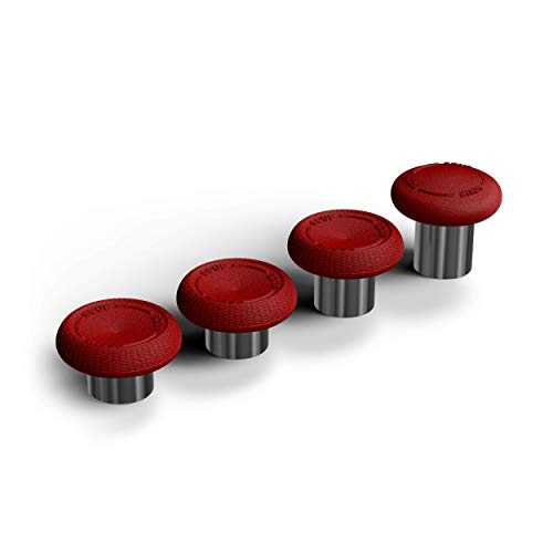 SCUF Elite Series 2 Performance Thumbsticks for Xbox Elite Series 2- Red - Xbox