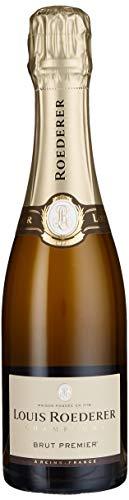 Louis Roederer Champagne Brut Premier Halbflasche Champagner (1 x 0.375 l)