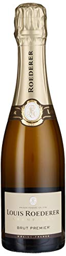 Champagne Louis Roederer S.A. Champagner (1 x 0.375 l)