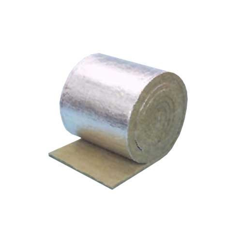 SHT Matte Lamellenmatte 10m x 50cm x 2cm Rockwool Isolierung Rohrisolierung Steinwolle
