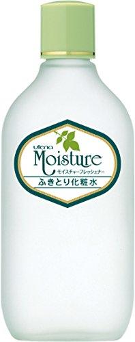 ウテナ『ウテナ モイスチャー ふき取り化粧水』