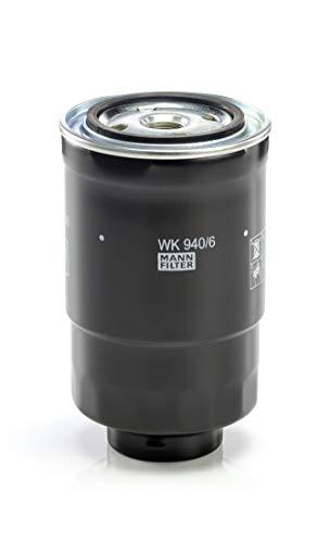 Mann Filter Wk 940 6