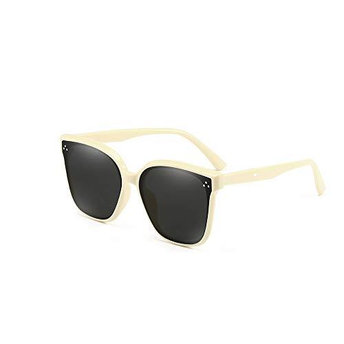 Gafas de sol clásicas para hombre y mujer, protección UV400, antideslumbrantes, unisex, lentes de nailon de alta definición, 100% protección UV, para exteriores y conducción