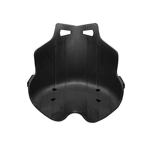 Drift-Autositz Kunststoff Verstellbarer Umweltfreundlicher Kart Sitz Für Hoverboard Ersatz Einstellbarer Hoverboard Sitz Stoßdämpfendes Sitzbrett Für Selbstabgleichende Elektroroller