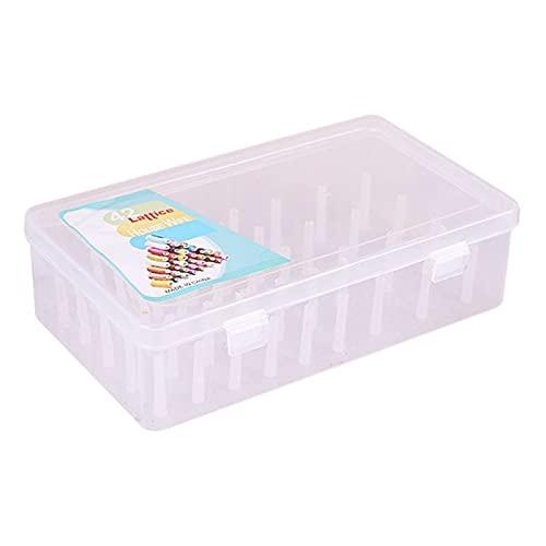 Milageto -   Nähfaden-Box für