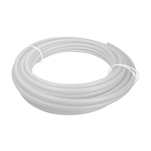 Supply Giant QGX-X1300 PEX Tubing for Potable Water, Non-Barrier Pipe 1 in. x 300 Feet, White, 1 Inch