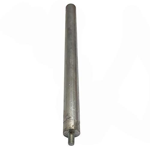 Anodo magnesio termo electrico 22x350mm M8
