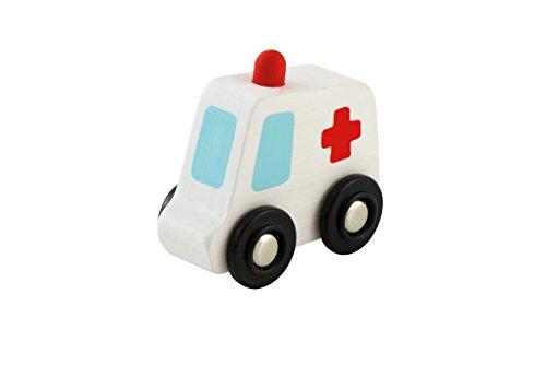 Sevi - 82903 - Véhicule Miniature - Mini Ambulance