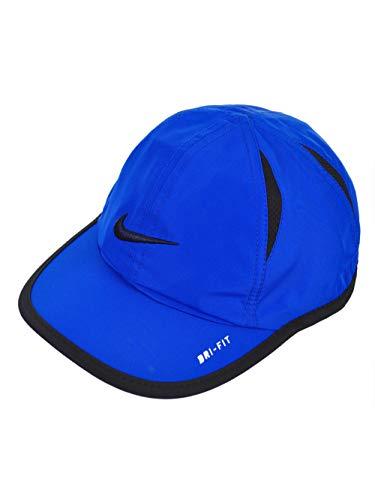 Nike Infant Boys Dri-Fit Hat/Cap, Size: 12/24 Months, Royal Blue