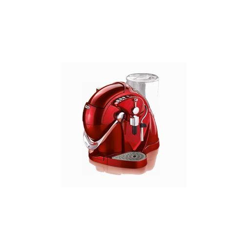Caffitaly Nautilus S06HS Rosso Independiente Máquina de café en cápsulas 1,2 L Semi-automática - Cafetera (Independiente, Máquina de café en cápsulas, 1,2 L, Cápsula de café, 950 W, Rojo)