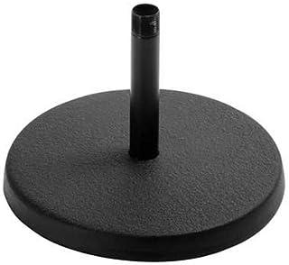 On Stage Desktop Microphone Stand Black