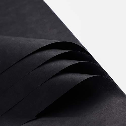 XZGang Parelmoer Crêpe Papier, Aangepaste Jurk Beschermend Papier Beker met Vaas Verpakking Papier Geschikt voor Vriendinnen Parfum Verpakking Decoratie 50 * 75CM C