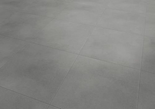 objectflor SimpLay Design Vinyl Stone Cold Grey Concrete - selbstliegender Vinylboden