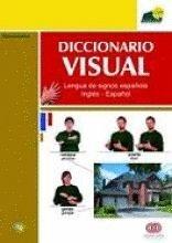 Diccionario Visual. Lengua de signos espa&