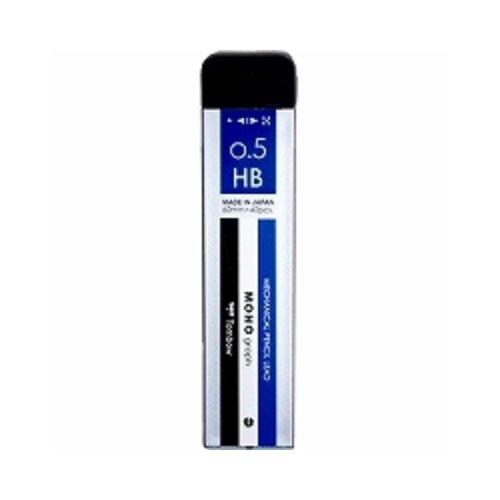 トンボ鉛筆 シャープ芯モノグラフMG 0.5HB R5-MGHB01 『 2セット』