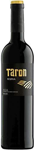 Bodegas Taron Reserva Tempranillo 2011 Rioja Rotwein trocken (1 x 0.75 l)