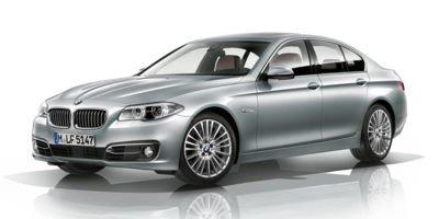 2014 BMW 535d, 4-Door Sedan Rear Wheel Drive ...