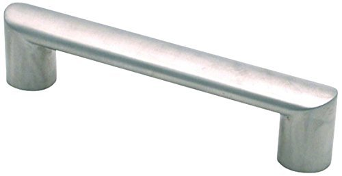 TOPEX HARDWARE FH029342 TOPEX HARDWARE FH029342 Oval Tube, 342mm, Stainless Steel, 342mm, Stainless Steel by Topex Hardware