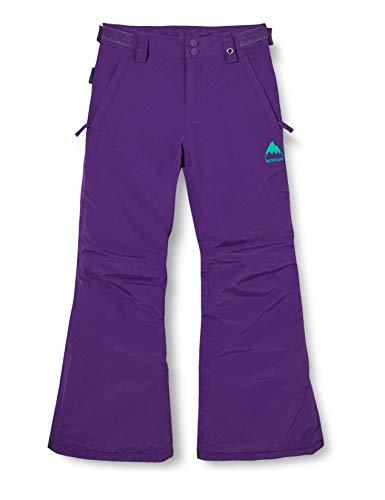 Burton Mädchen Sweetart Snowboardhose, Parachute Purple, M