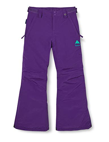 Burton Mädchen Sweetart Snowboardhose, Parachute Purple, XS