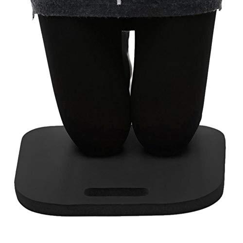 per Almohadillas para Rodillas Antideslizantes para Bañera Jardinería Cojines de Espuma Multifuncionales Almohadillas para Yoga