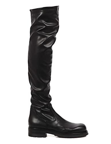 Elena Iachi - Botas - 380692 - Negro - Colore: Negro,Size: 37½