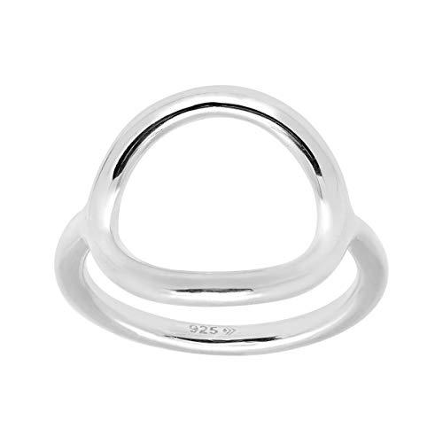 Silpada 'Karma' Sterling Silver Ring, Size 10, Size 10