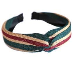 Haarband zijde cambridge