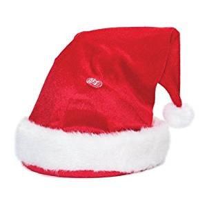 Tobar–Canta e Balla Cappello di Babbo Natale