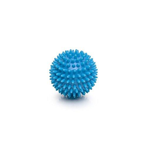 Igelball Igel-Ball Noppenball Massageball, ø 5cm, Farbe: hellblau