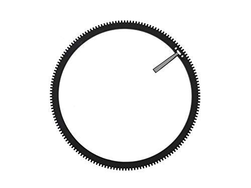 gearworks Tachonadel für E-Klasse W211 Tacho/Kombiinstrument/Nadel BLACK