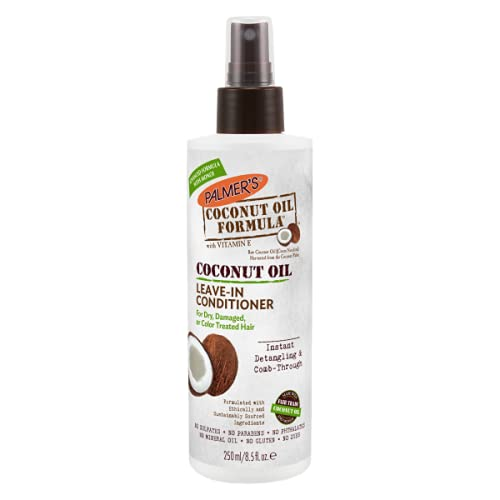 Palmers Spray Fortifiant Huile De Coco 250 Ml PAL3313