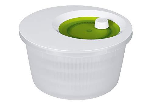 Unbekannt EMSA Salatschleuder Basic apfelgrün