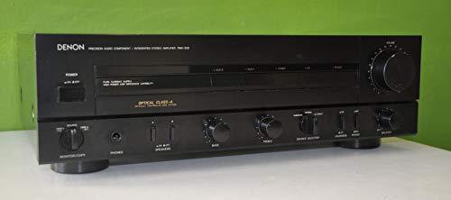 Denon PMA-500 Amplificateur Amplifire Poweramp Stereo HiFi Verstärker Verstaerker