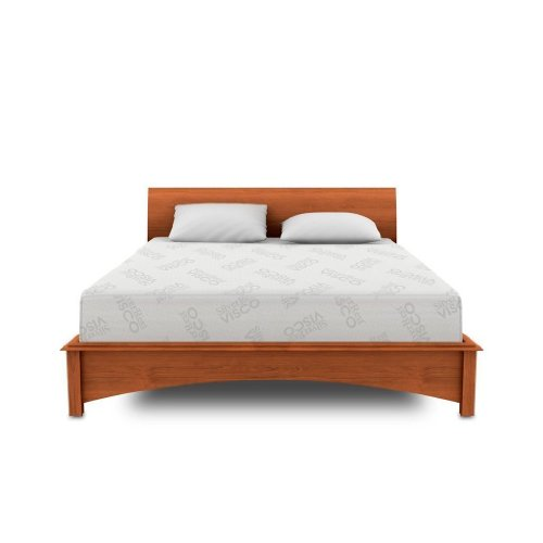 """Hot Sale 10"""" Deluxe Twin (38""""x75"""") Therapeutic w/3"""" Memory Foam Mattress with Dual AirFlow System"""