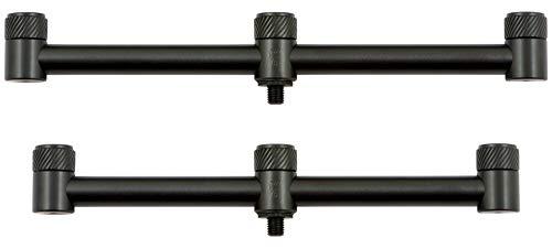 Black Label Fox 3 Rod QR Buzz Bars 230mm & 260mm