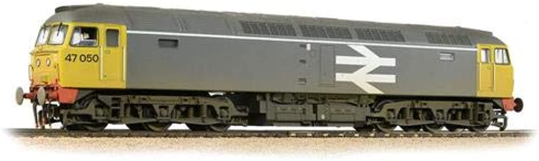 Bachmann 31-664 Class 47 050 BR Railfreight Weathered
