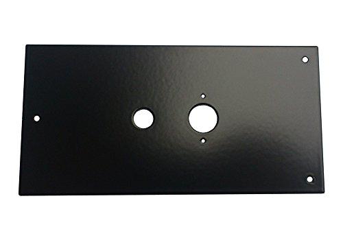 Nanum SFX Netzteil Blende schwarz