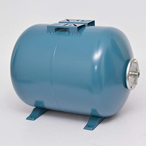 Druckkessel 24,50,80,100,150L Membrankessel Hauswasserwerk Ausdehnungsgefäß (100L)