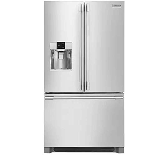 Electrolux Frigidaire Professional FPBC2278UF 21.6 cu. ft. Stainless Counter Depth French Door Refrigerator