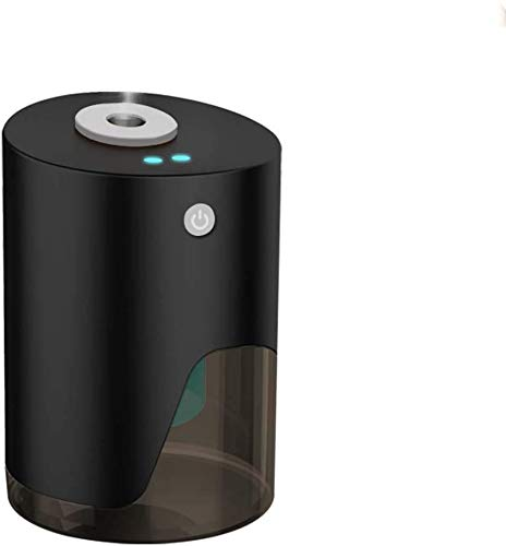 KOMVOX Dispensador Automático de Alcoholsin Dispensador Automático de Alcohol con Sensor, para el hogar, la Oficina, el Hotel, el Hospital. (100 ml)