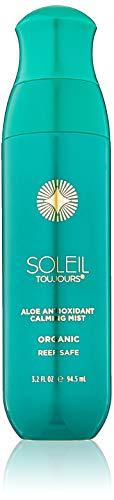 Soleil Toujours Organic Aloe Antioxidant Calming Mist