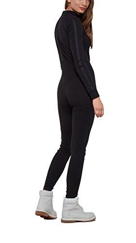 OnePiece Damen Swift Jumpsuit, Schwarz (Black), 38 (Herstellergröße: M) - 2