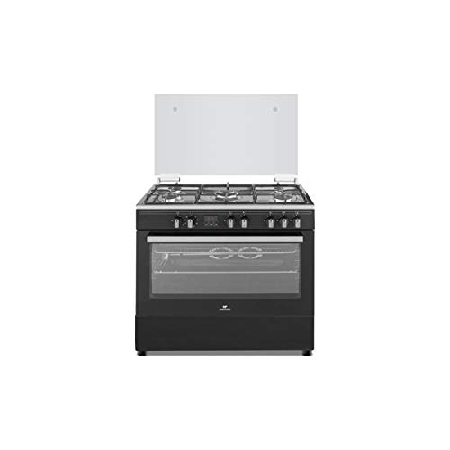 CONTINENTAL EDISON CUISINIERE PIANO FOUR MULTIFONCTIONS CATALYSE 100L...