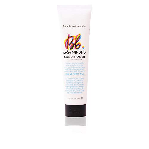Bumble and Bumble Color Minded Conditioner, 5 Ounce