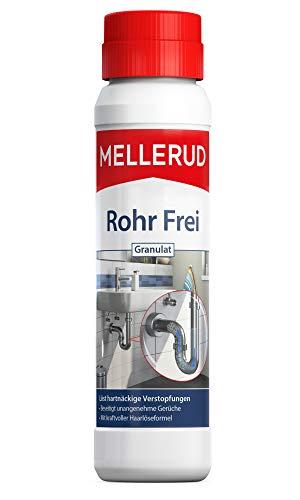 Mellerud Rohr Frei Granulat 600 gram 2003109106
